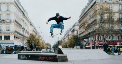 La scène skate mondiale envahit Paris à la mi-août 3