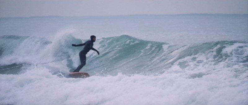 Léa Brassy, surfeuse et apnéiste : « Nous avons su adopter des passions saines qui nous permettent d'être en bonne santé » 2
