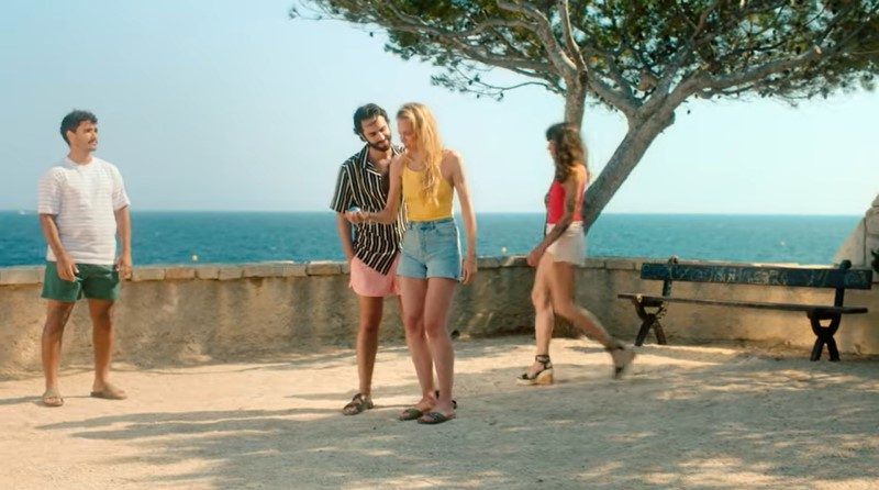 Pétanque, un réseau social qui n'a pas froid aux yeux se lance dans une tournée des plages 1