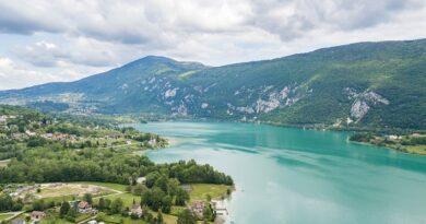 Tour de France, étape 10 : parcs naturels, lacs et châteaux 3