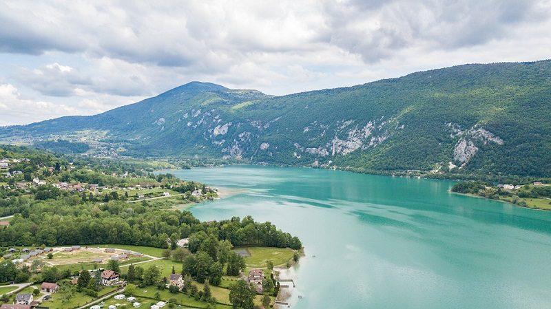 Tour de France, étape 10 : parcs naturels, lacs et châteaux 1