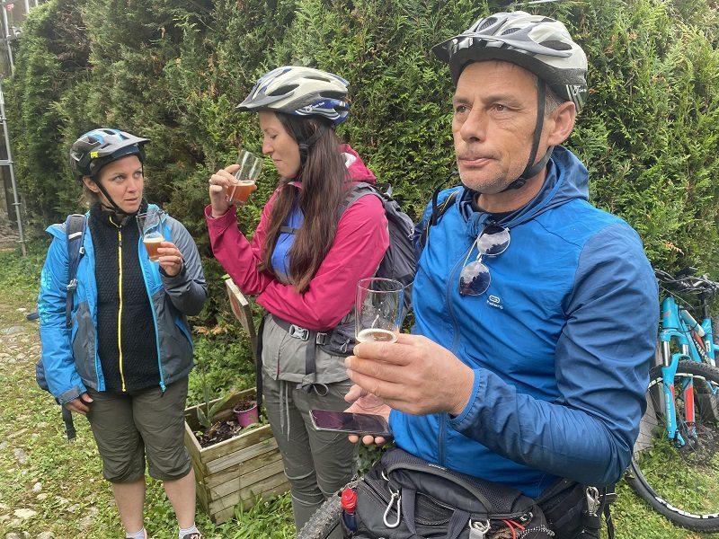 Pays d'Evian Vallée d'Abondance : trois jours entre lac Léman et cols d'altitude 10