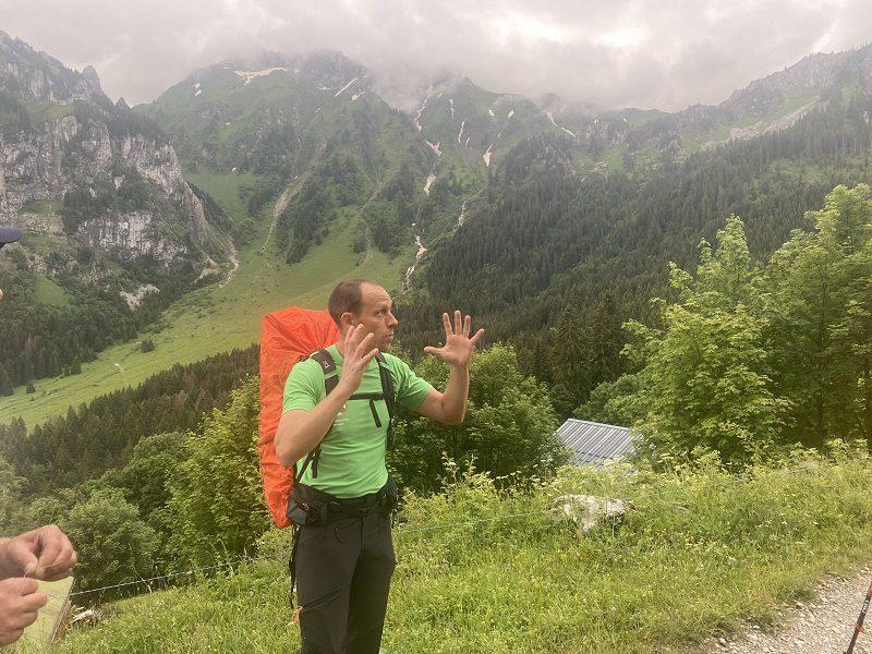 Pays d'Evian Vallée d'Abondance : trois jours entre lac Léman et cols d'altitude 9