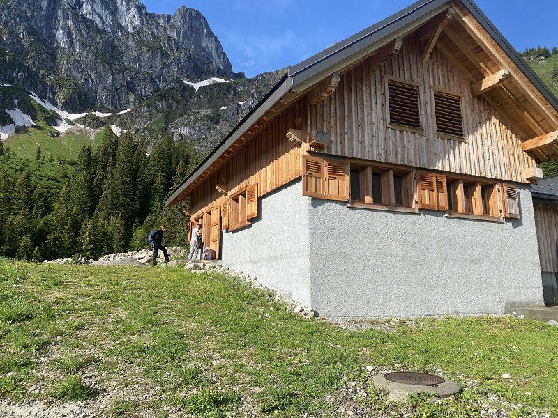 Pays d'Evian Vallée d'Abondance : trois jours entre lac Léman et cols d'altitude 16