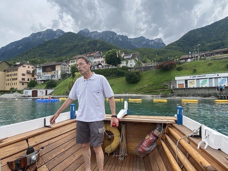 Pays d'Evian Vallée d'Abondance : trois jours entre lac Léman et cols d'altitude 1