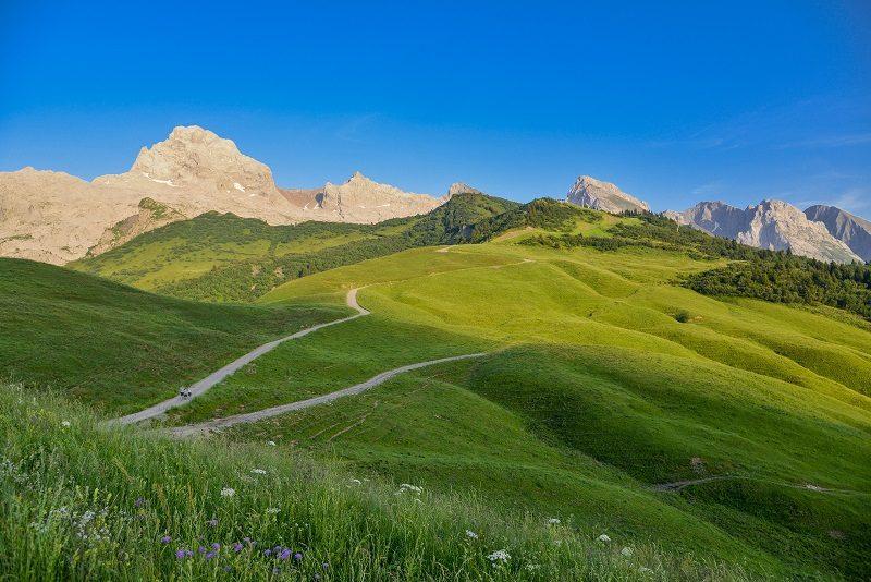 Tour de France, Etape 8 : A l'assaut des premiers cols en Haute-Savoie 2