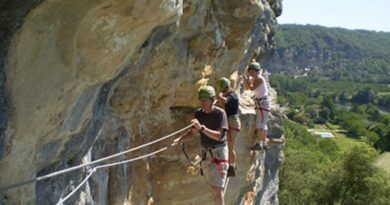 Vallée de la Dordogne : trois nouvelles activités à réaliser 1