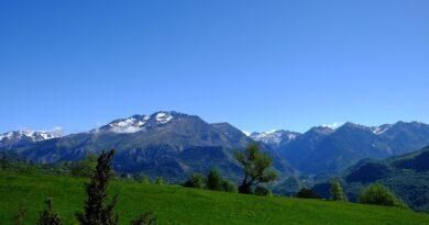 Tour de France, Etape 17, les Hautes-Pyrénées si belles si hautes