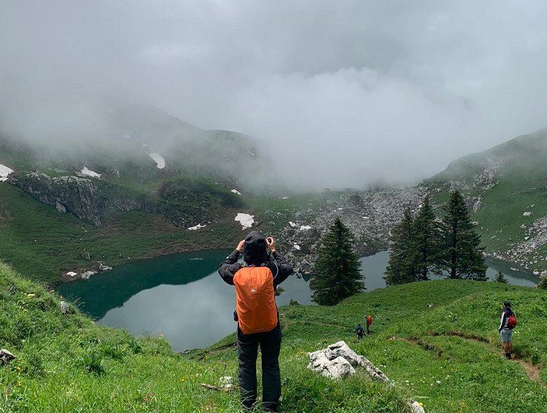 Pays d'Evian Vallée d'Abondance : trois jours entre lac Léman et cols d'altitude 8
