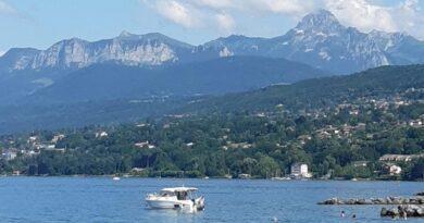 Pays d'Evian Vallée d'Abondance : trois jours entre lac Léman et cols d'altitude 5