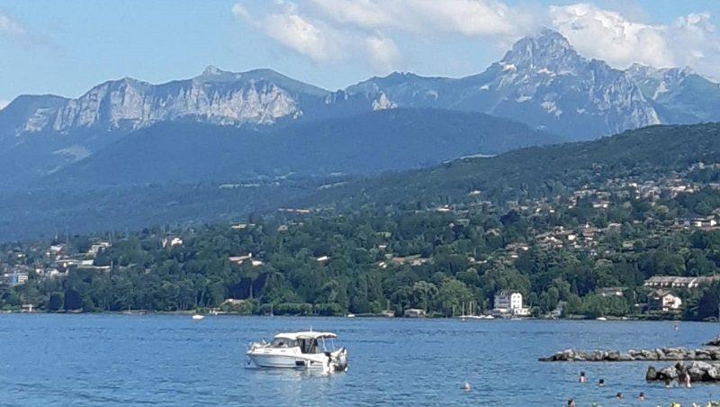 Pays d'Evian Vallée d'Abondance