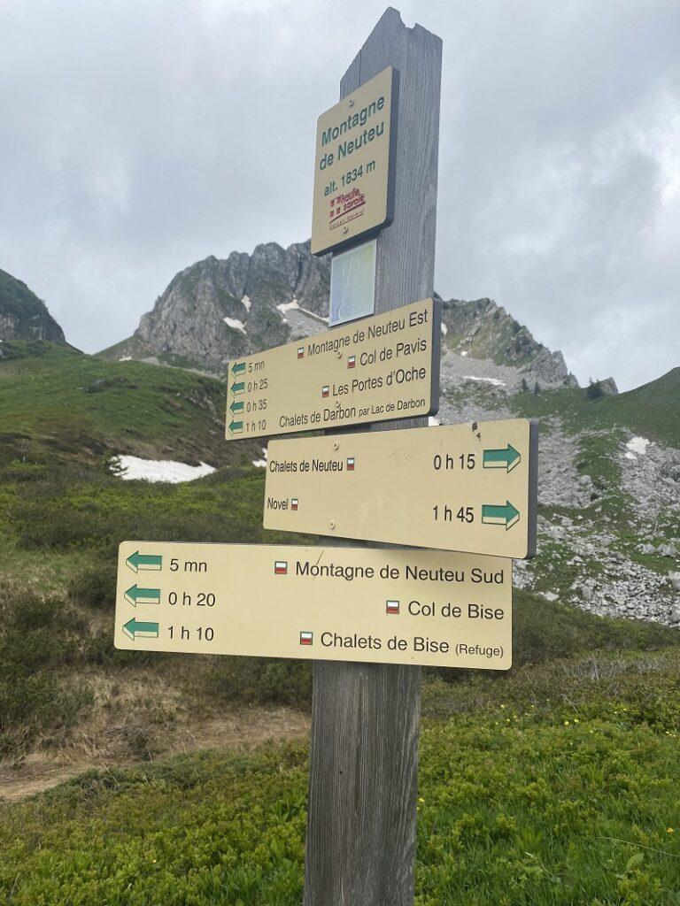 Pays d'Evian Vallée d'Abondance : trois jours entre lac Léman et cols d'altitude 6