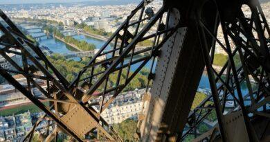 Tour de France, étape 21. Au bout du bout, Paris 8