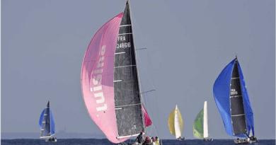 Le Tour du Finistère à la voile met à l'honneur les côtes bretonnes 3