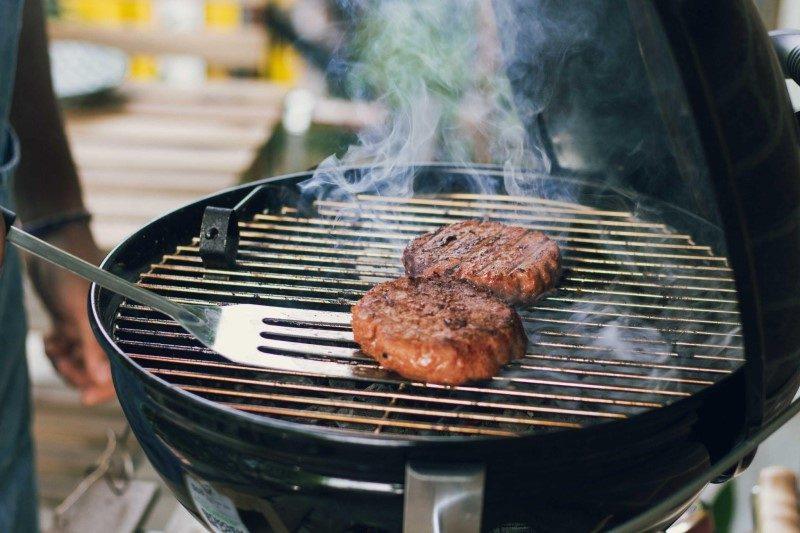 La Grande finale du Championnat de France de barbecue se déroule cette année en Camargue 2