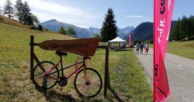 Mountain Collection 2021 : le 12 août, montée aux Karellis par le col d'Albanne 4