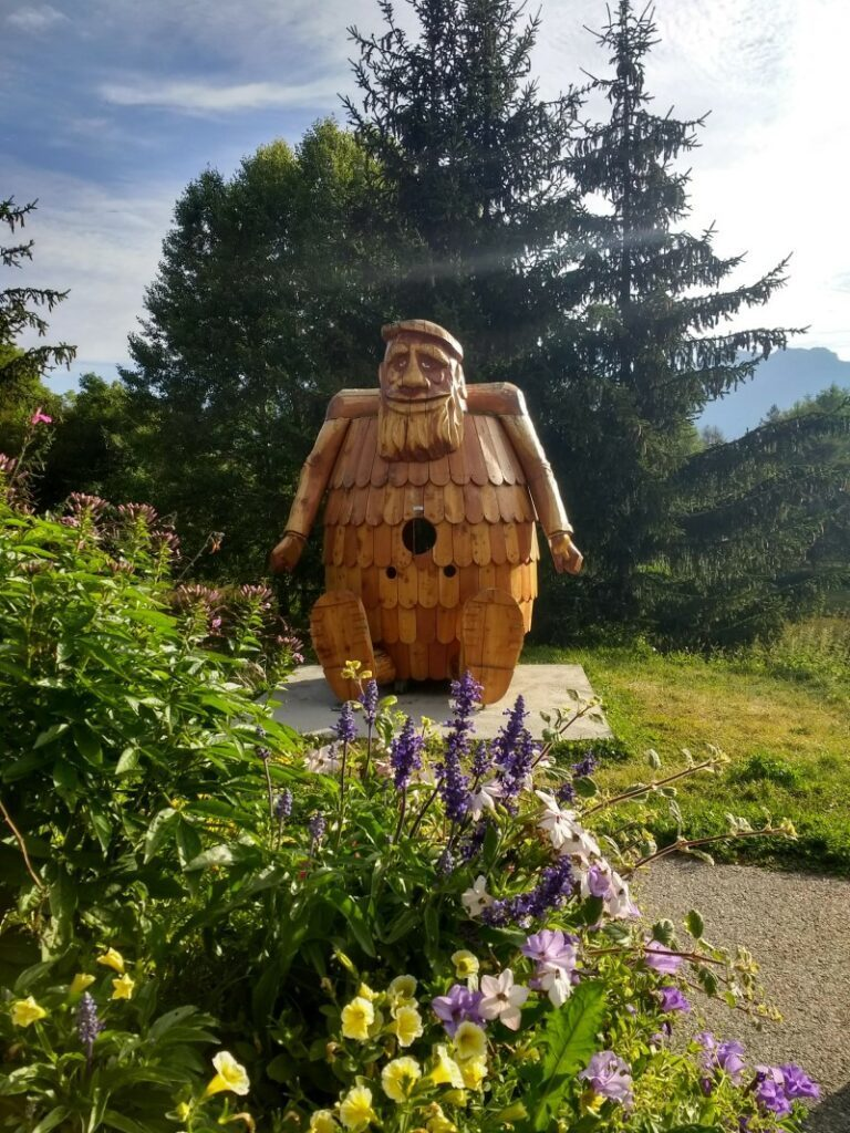 Mountain Collection 2021 : le 13 août, col de la Confrérie 2