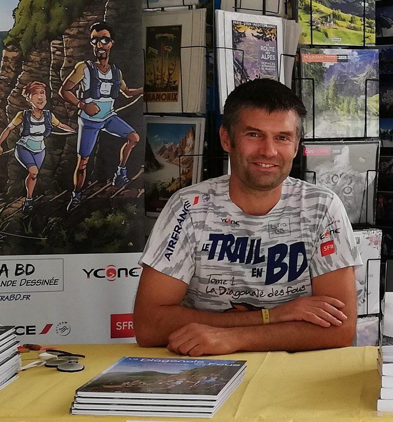 """Trail : On a lu et aimé """"Le Tour du Mont-Blanc"""" en BD 2"""