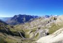 Mountain Collection 2021 : le 19 août, montée du col du Galibier