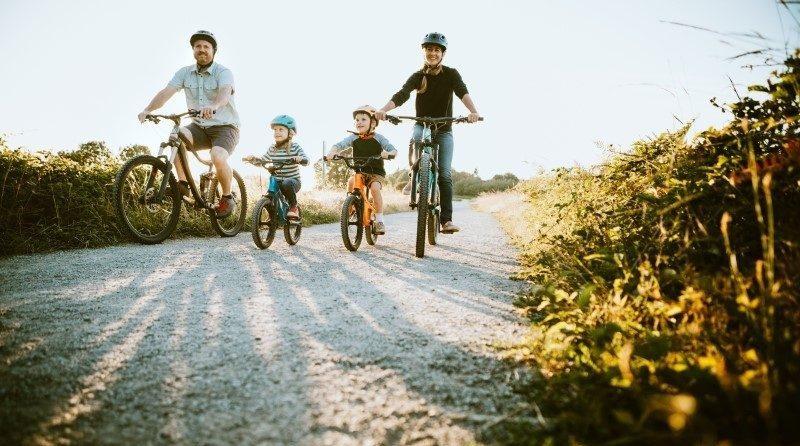 Festival « Vélo en Grand » : où pédaler en Seine-et-Marne ? 1