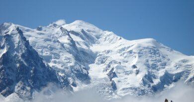 Les guides de la Compagnie de Chamonix fêtent leurs 200 ans avec un message écologique 3