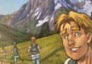 Trail : On a lu et aimé «Le Tour du Mont-Blanc» en BD