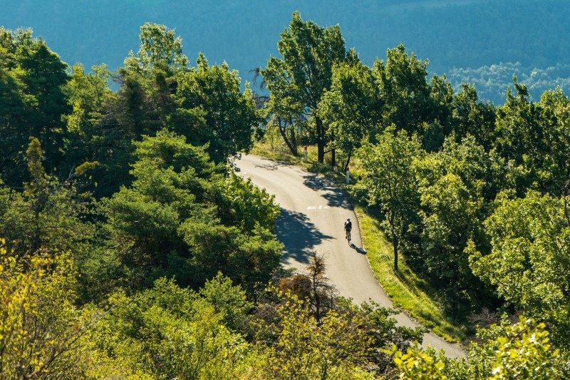 L'ascension du col de la Sentinelle le dernier week-end d'août 1