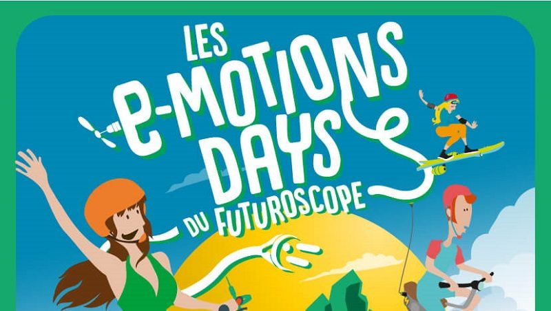 e-motion days