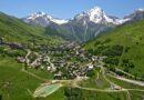 Mountain Collection 2021 : le 24 août, montée des 2 Alpes