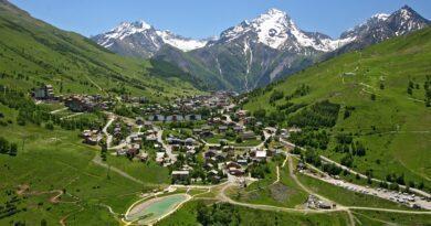Mountain Collection 2021 : le 24 août, montée des 2 Alpes 5