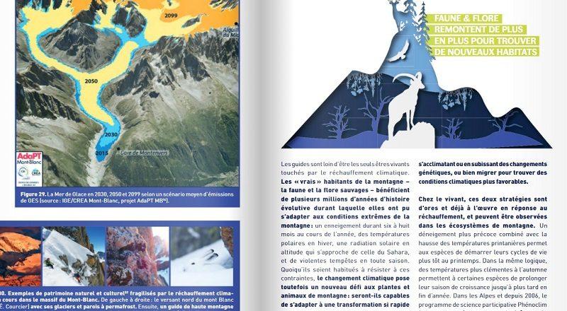 Les guides de la Compagnie de Chamonix fêtent leurs 200 ans avec un message écologique 1