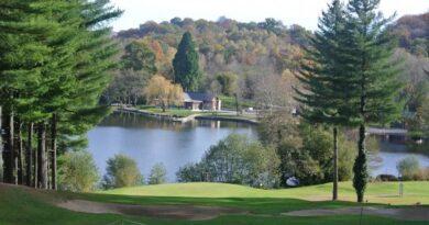 Lourdes accueille le premier pèlerinage international des golfeurs 5