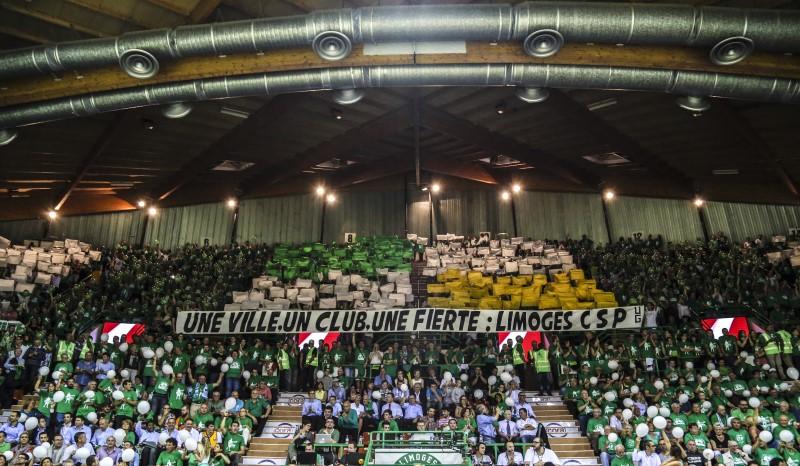 Limoges, opération séduction dans la capitale 6