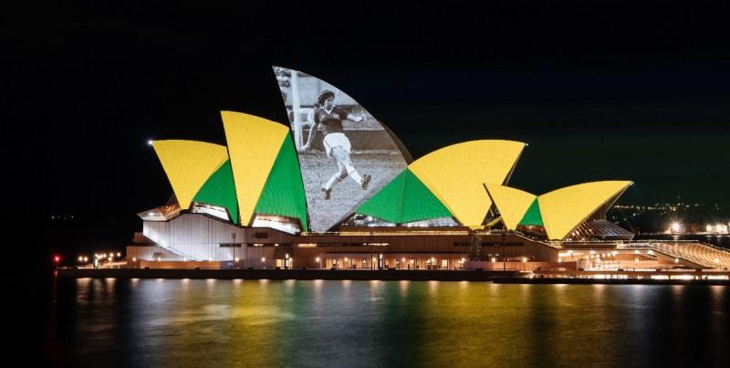 L'Australie et le sport sont toujours d'accord 1