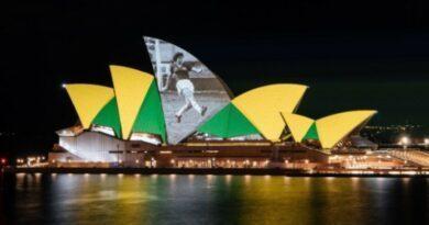 L'Australie et le sport sont toujours d'accord