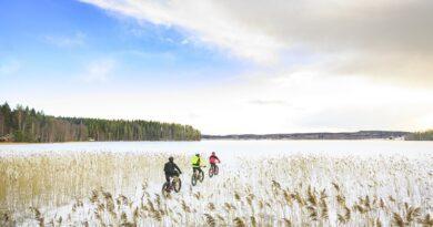 Avec Visit Jyväskylä Region, on part en Finlande à la rencontre d'une nature qui s'apprécie toute l'année