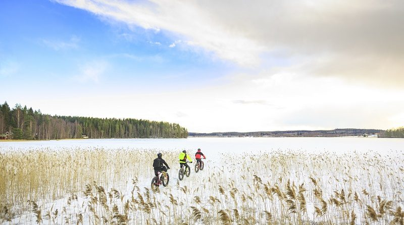 Avec Visit Jyväskylä Region, on part en Finlande à la rencontre d'une nature qui s'apprécie toute l'année 1