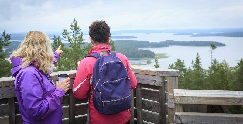 Avec Visit Jyväskylä Region, on part en Finlande à la rencontre d'une nature qui s'apprécie toute l'année 4