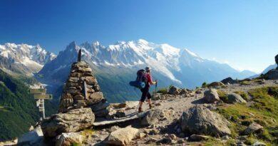 randonnée rhône Alpes