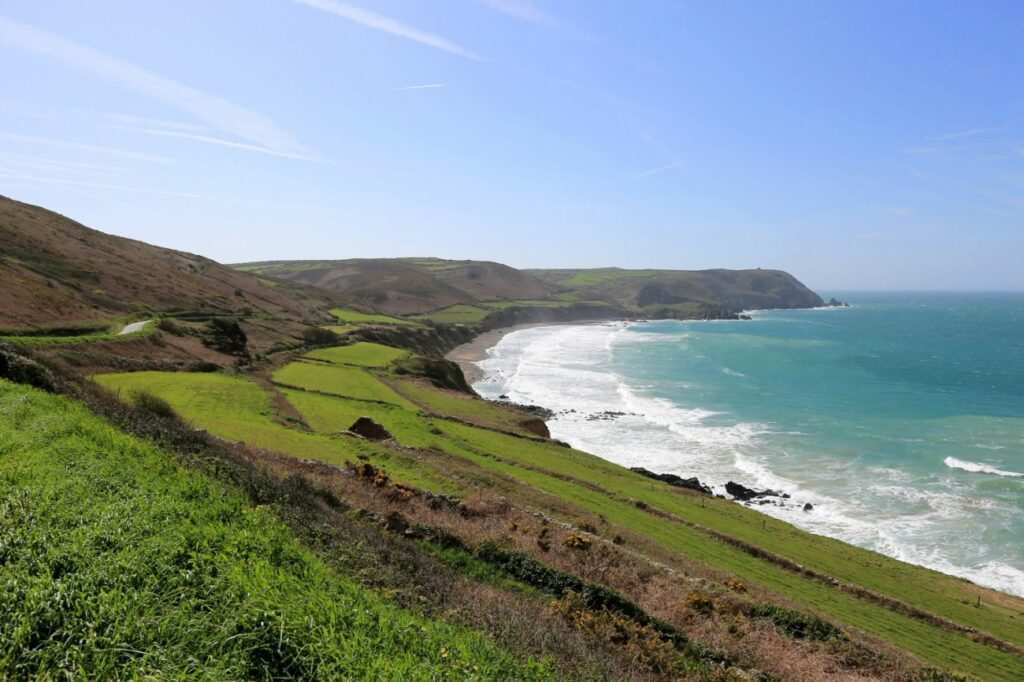 La Manche propose désormais des itinéraires labellisés Cyclosport 5
