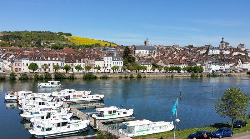 L'Yonne, cœur nature qui revigore 1