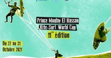 Au Maroc, Dakhla retrouve ses évènements internationaux «sports de glisse»