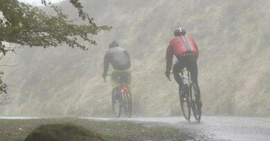 Le Pays basque et le Béarn attendent les ultra cyclistes du BikingMan 4
