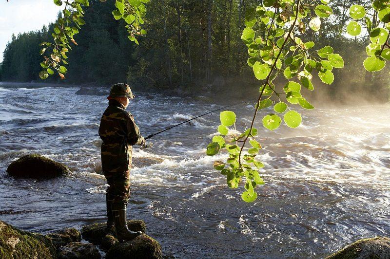 Avec Visit Jyväskylä Region, on part en Finlande à la rencontre d'une nature qui s'apprécie toute l'année 2