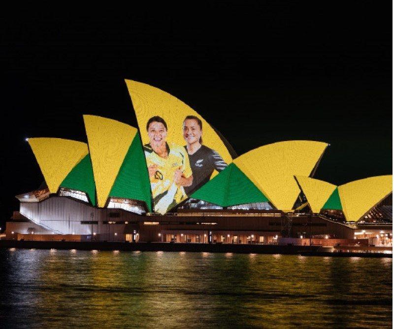L'Australie et le sport sont toujours d'accord 6