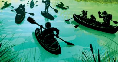 Et si vous vous initiez aux sports de pagaie sur les bords de Marne ?