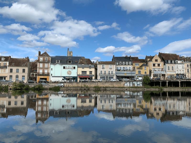 L'Yonne, cœur nature qui revigore 2