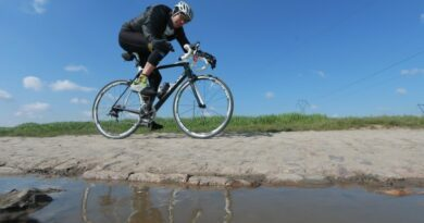 Paris-Roubaix fait son retour, avec pour la première fois une course femmes 8