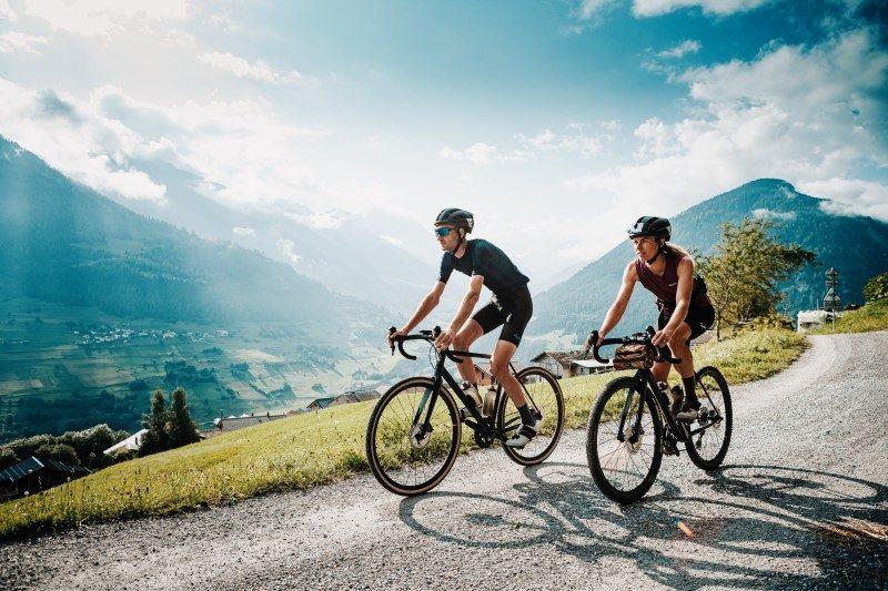 Les fans de Gravel se donnent rendez-vous dans les Alpes suisses 1