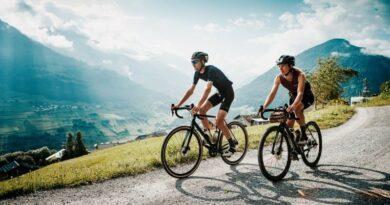 Les fans de Gravel se donnent rendez-vous dans les Alpes suisses 4